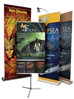 Bunting Banner Printing Display System Supplier Pop Up