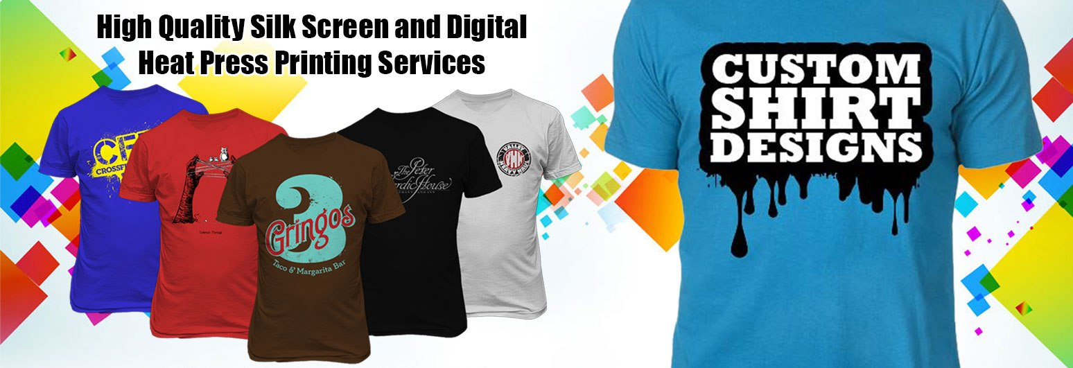 T Shirt Printing Display System Supplier Pop Up