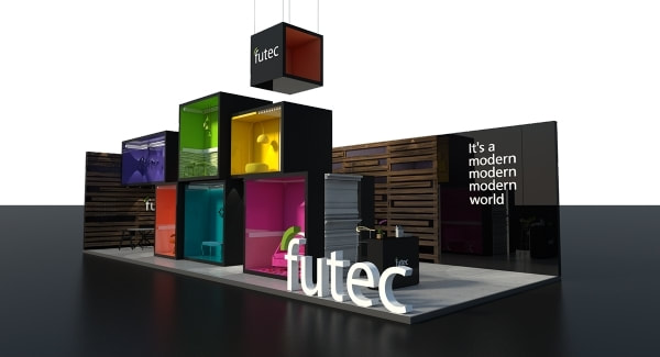 Trade Show Booth Design Tips How To Ensure Your Business